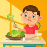 Should I Be Concerned About My Child's Picky Eating?